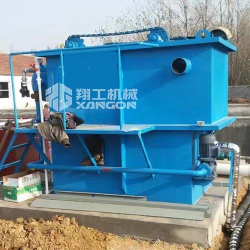 养殖废水处理设备|粪污处理净化